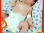 Flynn's newborn cousin