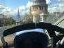 Lunch date by St Paul's